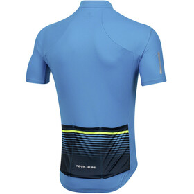 PEARL iZUMi Select Pursuit Bike Jersey Shortsleeve Men blue